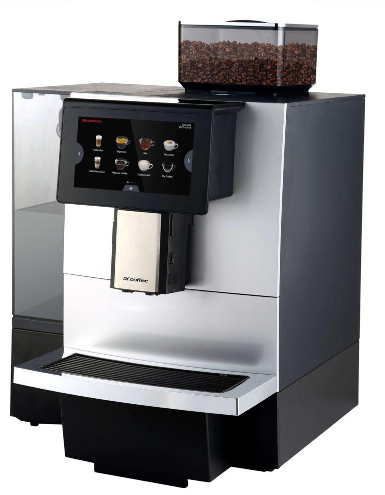 аренда кофемашин суперавтомат зерновой