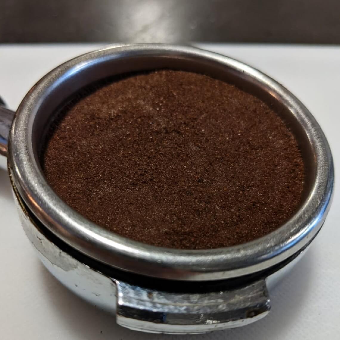 кофейная таблетка