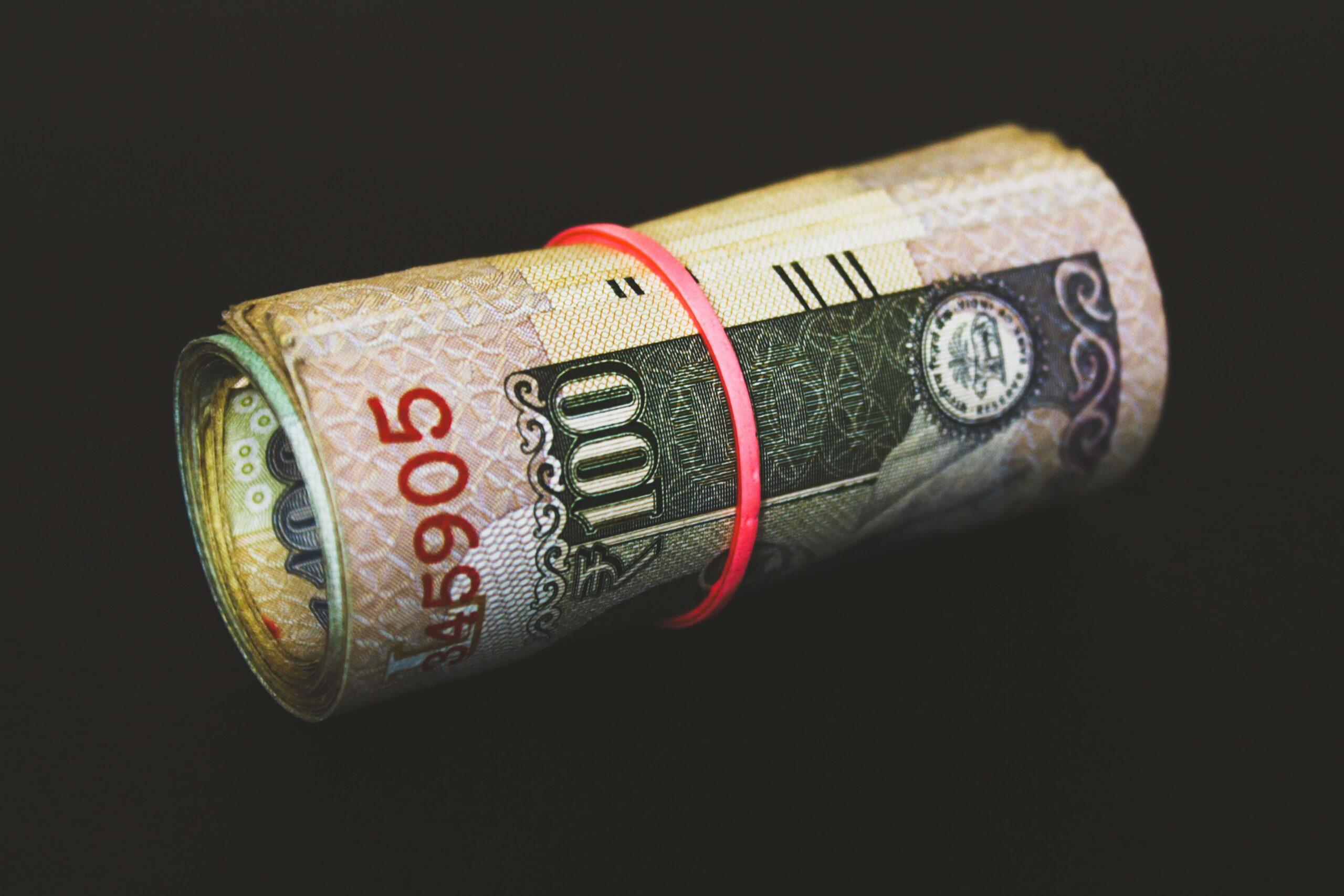 финансовый резерв