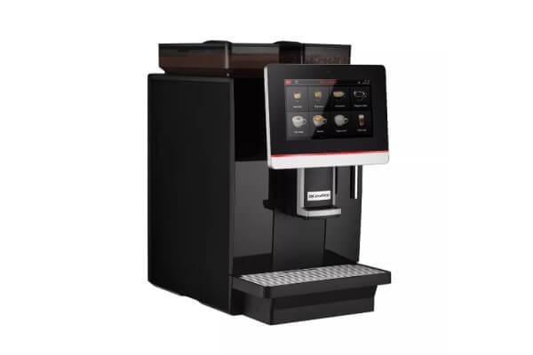 dr coffee cofeebar plus